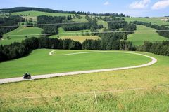 Trip/Tour: Bavarian Forest - Bohemian Forest - Czech Republic