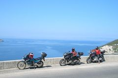 Motorcycle Tour: Croatia - Istria