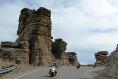 Reisen und Touren: Best of The Wild, Wild West