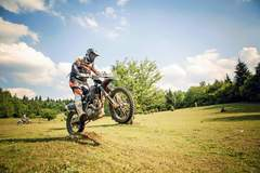 Reisen und Touren: Bosnien Herzegowina: Enduro Adventure Tour