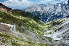 Trip/Tour: 15 days crossing the Apennines - Italy intensive
