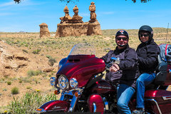 Reise/Tour: USA Highlights des Westens - Born to be wild