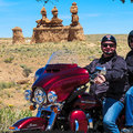 Reisen und Touren: USA Highlights des Westens - Born to be wild