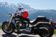 Reise/Tour: European Bike Week mit Harley-Davidson® 2019