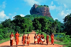Reise/Tour: Sri Lanka - Highlights der Tee-Insel