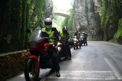 Motorcycle Tour: Trentino & Lake Garda