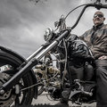 Reisen und Touren: Hamburg Harley Days® 2019