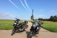 Trip/Tour: Russia on your own bike