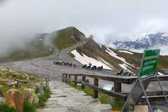 Trip/Tour: Alpine Special - 50-pass-roads Tour