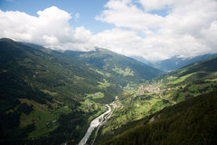 Motorcycle Tour: Tyrolean Alps