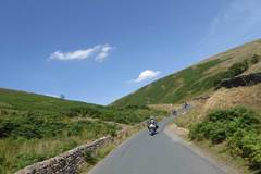 Motorcycle Tour: Northern England
