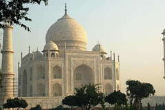 Trip/Tour: Heart of India