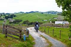 Reisen und Touren: Neuseeland: Full Throttle