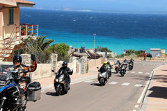 Motorcycle Tour: 13 Days Curve Magic Corsica & Sardinia