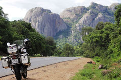 Motorcycle Tour: Southern Africa Tour