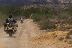 Motorcycle Tour: Namibia Adventure