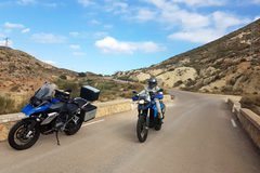 Motorcycle Tour: 7 days winter escape Almeria