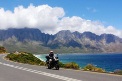 Trip/Tour: Individual South Africa Tour - Garden Route