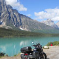 Trip/Tour: Western Canada Intensive - Individual Tour