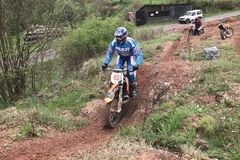 Training: Enduro - Seminar