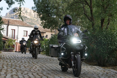 Motorcycle Tour: Andalusia Classic - The Highlights of Southern Spain