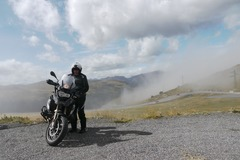Motorcycle Tour: Self-Guided: Pyrenees