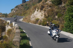Motorcycle Tour: Andalusia - Selfguided motorbike tour