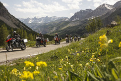 Motorcycle Tour: Austria, Italy, Switzerland: Alpine Carousel