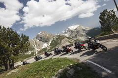 Motorcycle Tour: Austria, Italy, Slovenia - Three Countries Tour