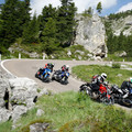Trip/Tour: On the tracks of the Alpine Masters