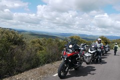 Trip/Tour: Central Spain - The Silver Route, Via de La Plata