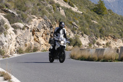 Motorcycle Tour: Andalusia Tourcenter