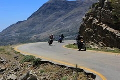Trip/Tour: Crete Motoweek with guide