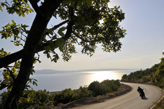 Motorcycle Tour: Croatia