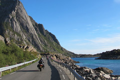 Trip/Tour: Norway and Lofoten
