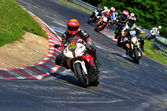 Course/Class/Training: Perfection Training Nürburgring North loop