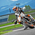 Training: Supermoto-Camp Villars