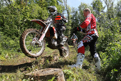 Training: Offroad-Camp Villars