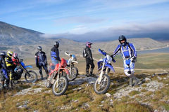 Motorcycle Tour: One Day Adventure: Enduro Tour around Blidinje