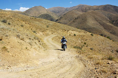 Motorcycle Tour: 7 days South Armenia
