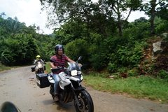 Trip/Tour: Western Cuba on BMW F 700 GS