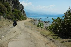 Trip/Tour:  Eastern Cuba on BMW F 700 GS