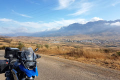 Motorcycle Tour: 7 Day Winter Escape Morocco