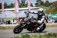 Motorcycle Tour: 2-Day Cornering and Leaning Training, Baden Airpark, Germany