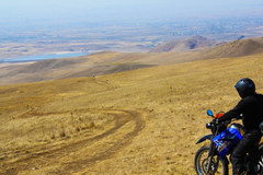 Motorcycle Tour: 11 Days: Armenia Offroad Tour