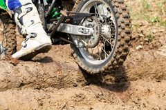 Motorcycle Training Course : Advanced Training, Warching (Germany)