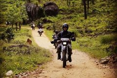 Trip/Tour: Sri Lanka Highlights East Motorcycle Tour