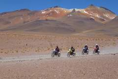 Reisen und Touren: BOLIVIEN: MISSION IMPOSSIBLE