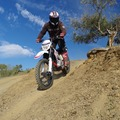 Reise/Tour: Enduro-Wandern mit Training in Andalusien