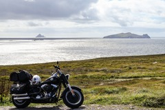 Motorcycle Tour: Enchanting Kerry - 6 days, 4 riding days